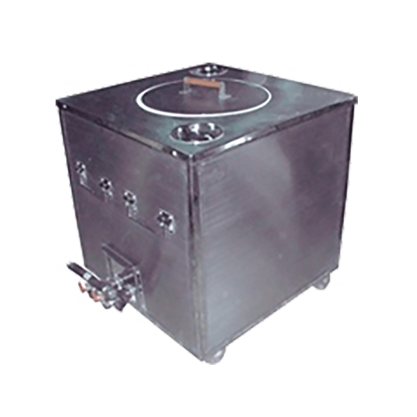 GULATI NSF Restaurant Tandoor Available in the USA