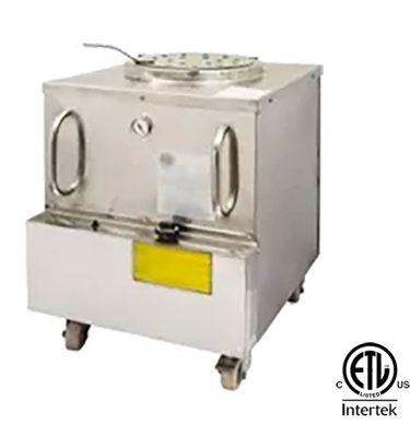 "ETL Agni Restaurant Tandoori Oven - 32"", 34"", 36"" available in the USA"