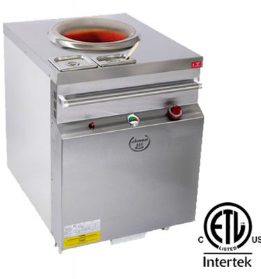 "ETL Shaan Restaurant Tandoori Oven - 30"", 32"", 34"" available in the USA"