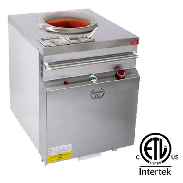 """ETL Shaan Restaurant Tandoori Oven - 30"""", 32"""", 34"""" available in the USA"""