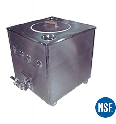 "NSF Restaurant Tandoori Oven - 32"", 34"", 36"" available in the USA"