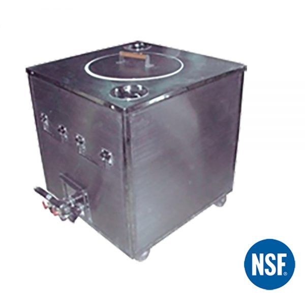 """NSF Restaurant Tandoori Oven - 32"""", 34"""", 36"""" available in the USA"""